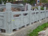 山东平度河边护栏河道护栏