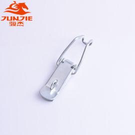 不锈钢五金配件搭扣定做,J106-2箱包扣
