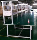 防静电桌子 木板拉生产线工作台 电子厂装配生产线