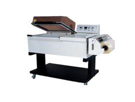 高州二合一热收缩包装机/薄膜封口收缩机实用