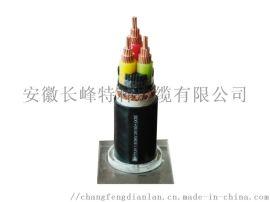 BPGVFP硅橡胶绝缘丁睛护套屏蔽变频电缆