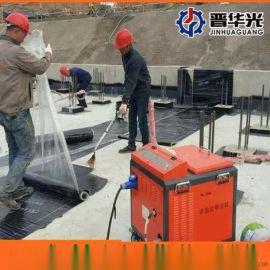 湖北十堰市制造商楼顶防水喷涂机非固化沥青加热喷涂机