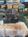 现代R805-7挖机发动机缸盖 康明斯X15发动机