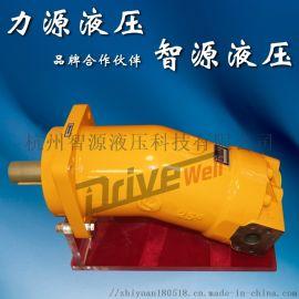 力源 定量柱塞泵/马达L2F系列10-250排量