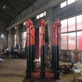 SSFT150/65-1.6防冻调压地上消火栓