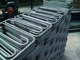 敬业钢筋加工产品应用于重点工程中
