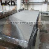 路板回收设备生产线 6s摇床厂家 铜粉选矿摇床