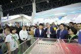 环境监测、水处理-上海展