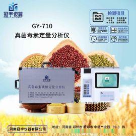 小麦中真菌毒素检测仪