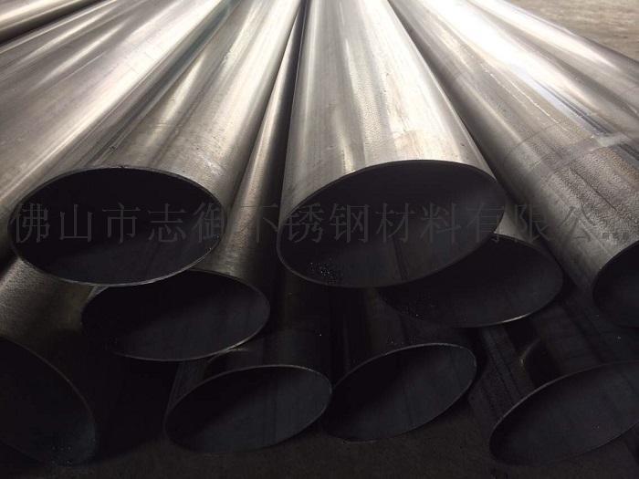 烟台不锈钢工业管价格, 现货不锈钢管, 常规304不锈钢管