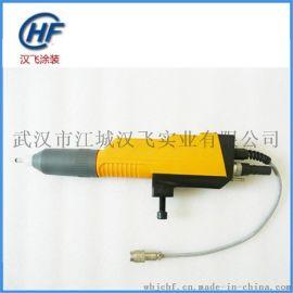 金马二代自动静电喷枪   GAO2型自动静电喷粉机 喷塑机