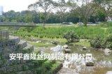 5%鋅鋁合金包塑石籠網 河道治理 邊坡防護專用網箱 雷諾護墊 蘇子河流域 區域