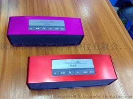 體驗博士無線藍牙音箱批發 USB迷你藍牙小鋼炮廠家 庫存出貨