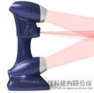 手持式激光三维扫描仪