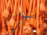 三相插頭RVV3*2.5電源線