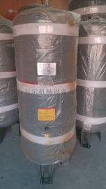 红五环空压机储气罐3m3/25kg