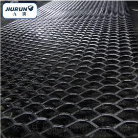 拉伸网 钢板拉伸网 重型钢板网