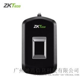 中控智慧FS200便携式电容式指纹仪 中控便携式指纹仪