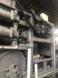 全国供应二手绿丰牌3.5m*15m带式压滤机