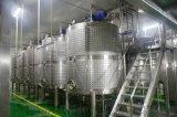 方案案例-全自动蓝莓果酒加工设备 中型果酒生产机器