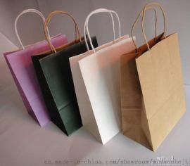 鄭州手提袋制作廠家 紙質手提袋制作