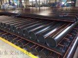 專業的PE燃氣管生產_山東較大燃氣管生產基地