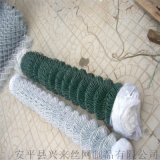 弹力勾花网 勾花网哪里有 菱形铁丝网