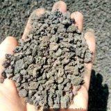 厂家直销 红色火山石滤料 灰色火山岩滤料 量大从优