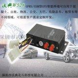 企业车辆北斗GPS管理视频监控定位系统