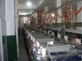 2020深圳表面处理、电镀、涂装展览会