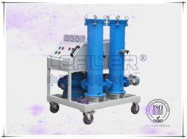 LYC-50*5G系列高固含量滤油机
