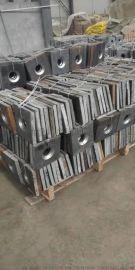 M25配套锚具精轧垫板厂家直销 材质Q235垫板