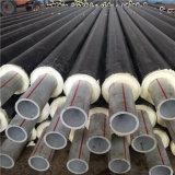 廣西 鑫龍日升 塑套鋼聚氨酯直埋保溫管dn80/89聚氨酯地埋發泡管