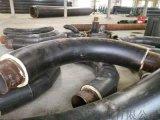 聚乙烯外护管硬质聚氨酯预制直埋保温管