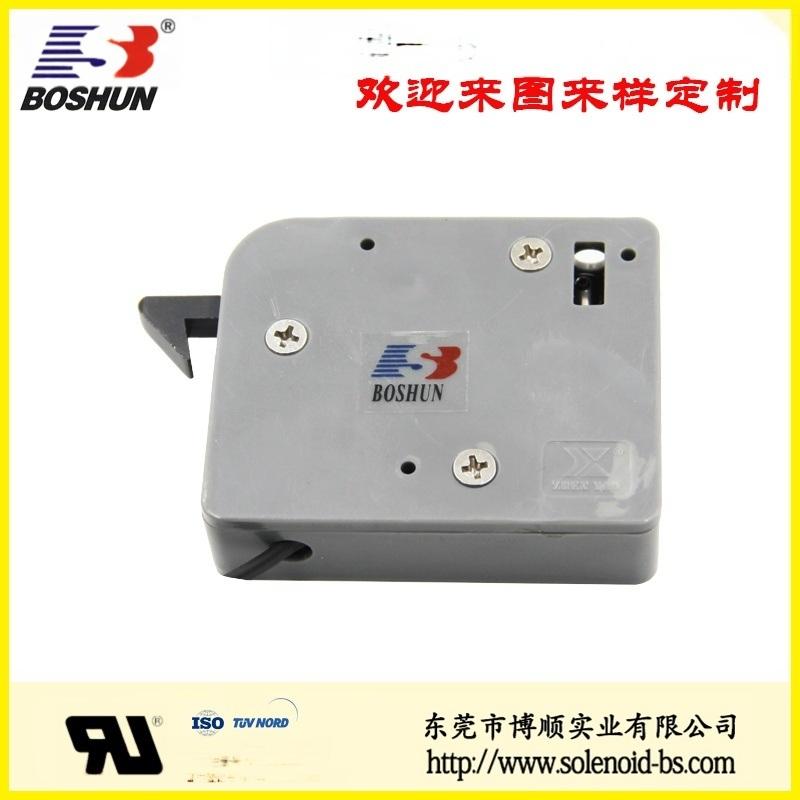 鞋柜锁电磁铁 BS-0730L-111