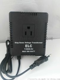 500W电子变压器交流单相