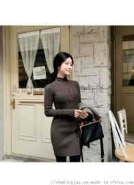 宝贝玛丽品牌折扣女装店加盟 广东女装折扣批发尾货