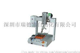 恒温热压LED焊接机FPC焊锡机全自动焊锡机