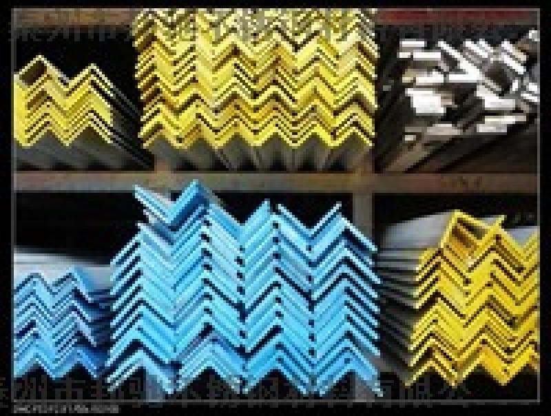 304不鏽鋼角鋼各種非標定製廠價銷售