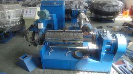 供应成套编织袋生产设备--PP/PE再生造粒机