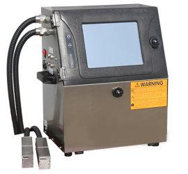 化州自动打码机无冷凝兴宁不锈钢喷码机