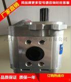 合肥长源液压齿轮泵精品长源矿山机械齿轮泵 CBQ-F540-AFP