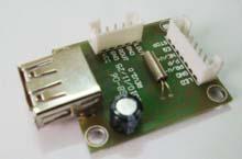 MP3音响解码板(SB-06)