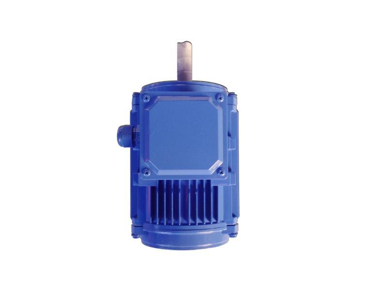 供应 FS12-4 550W无风扇封闭自冷电机 青岛_源生纺织梳棉电机厂