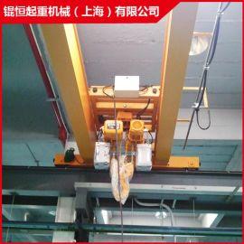 生产销售 MDG型单双梁起重机 欧式大型单双梁起重机