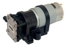 微型齿轮泵(CP001)