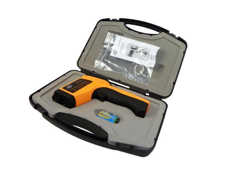 青岛红外测温仪,红外测温仪,红外测温仪GM1150