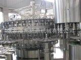 廠家供應高效碳酸飲料灌裝設備 含氣礦泉水果汁飲料灌裝機械