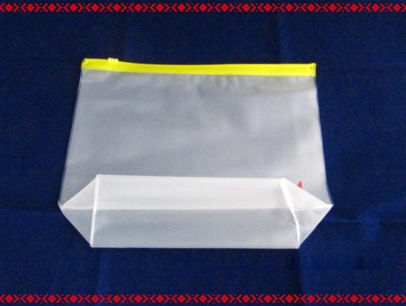 供应 PVC拉链袋,PVC袋