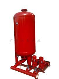 消防(生活)气压罐